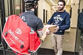 Deliver.ee A Plus Finance