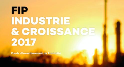 FIP Industrie et Croissance